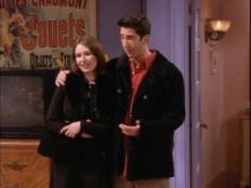Friends 04x19 : The One With All The Haste- Seriesaddict